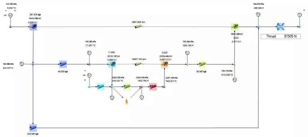 气火箭制作过程图解