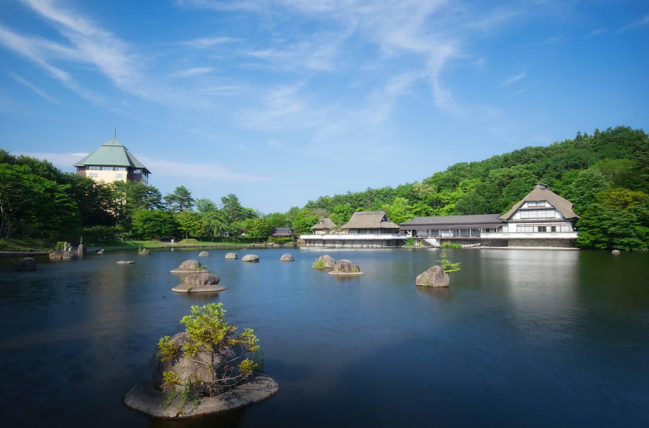 北海道~ tips:不用担心日本东北核辐射问题,从青森到福岛核电站的