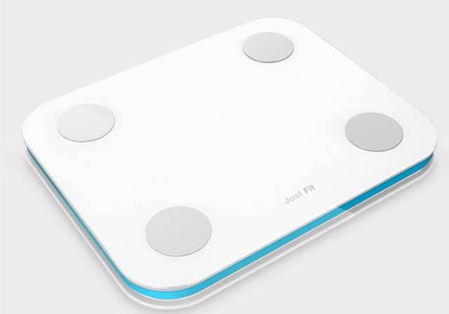 智能体重秤称体重的原理是什么 一起来研究下