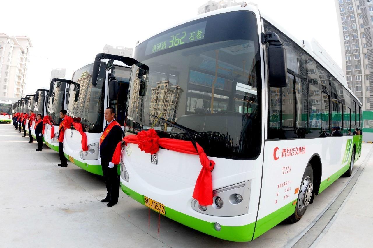 杭州公交驾驶员工装