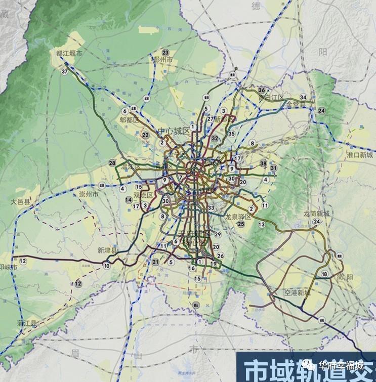 成都简阳机场规划�_简阳新机场地铁线路图大全_简阳新机场地铁线路图汇总