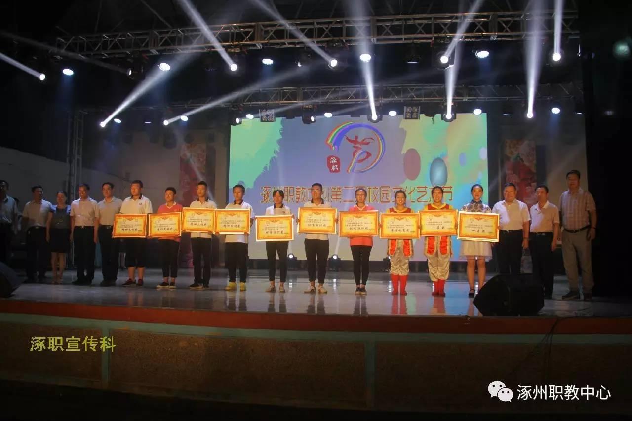 宁城县天义第二中学宁城县职教中心