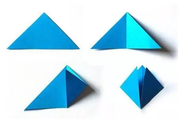 彩色图纸6张(做玫瑰花,9*9cm) 2.儿童安全剪刀一把 3.双面胶一卷 4.