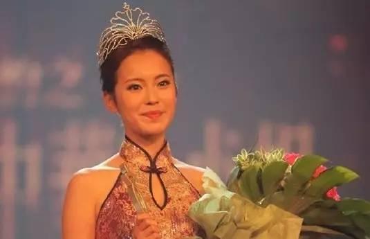 艾楚怡:2011中华小姐环球大赛冠军