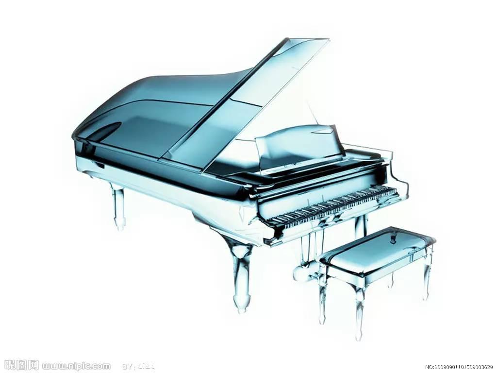 成年人还适不适合学钢琴?图片