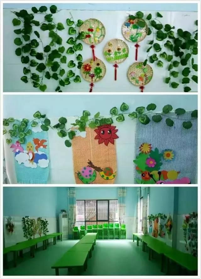小小菜园搬进幼儿园图片