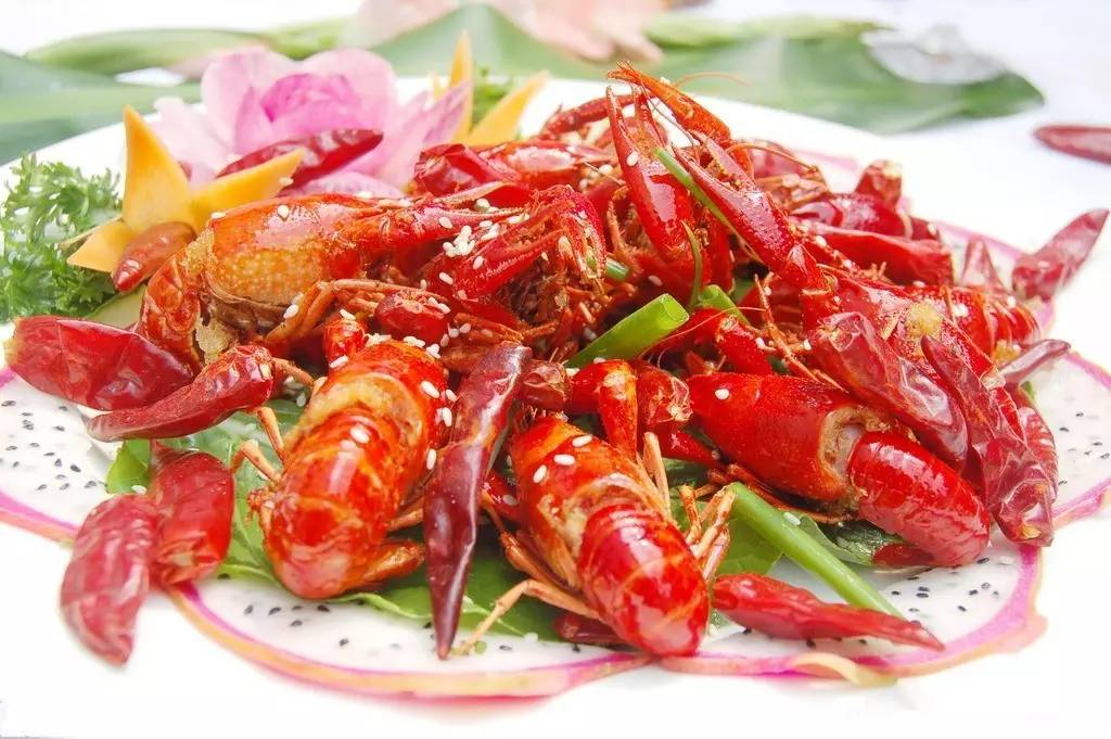 丽水东方文廷酒店 清凉一夏 啤酒龙虾美食节