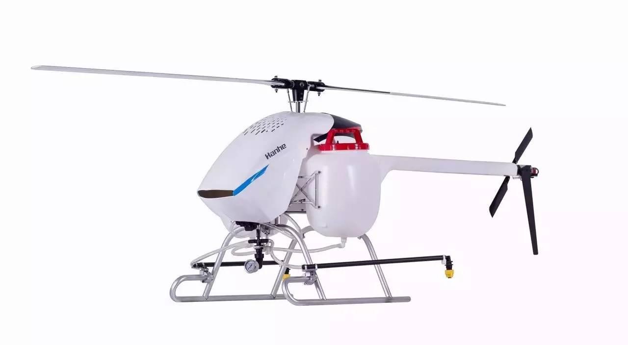 科技 正文  這款載重20公斤的電動植保無人機,一經推向市場就引起了圖片