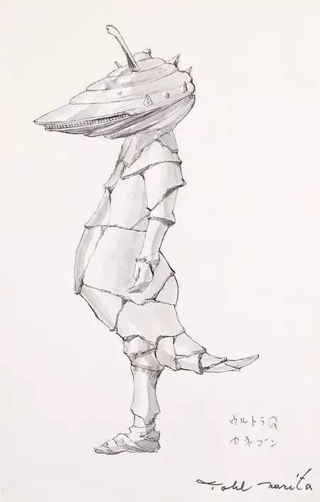 铅笔手绘漫画人物侧面