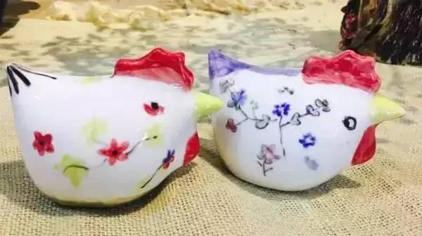 diy陶瓷杯手绘图案简单