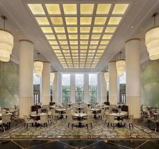 上海半岛酒店 | 中国最早的奢华酒店,最庞大的劳斯莱斯车队,提前半年