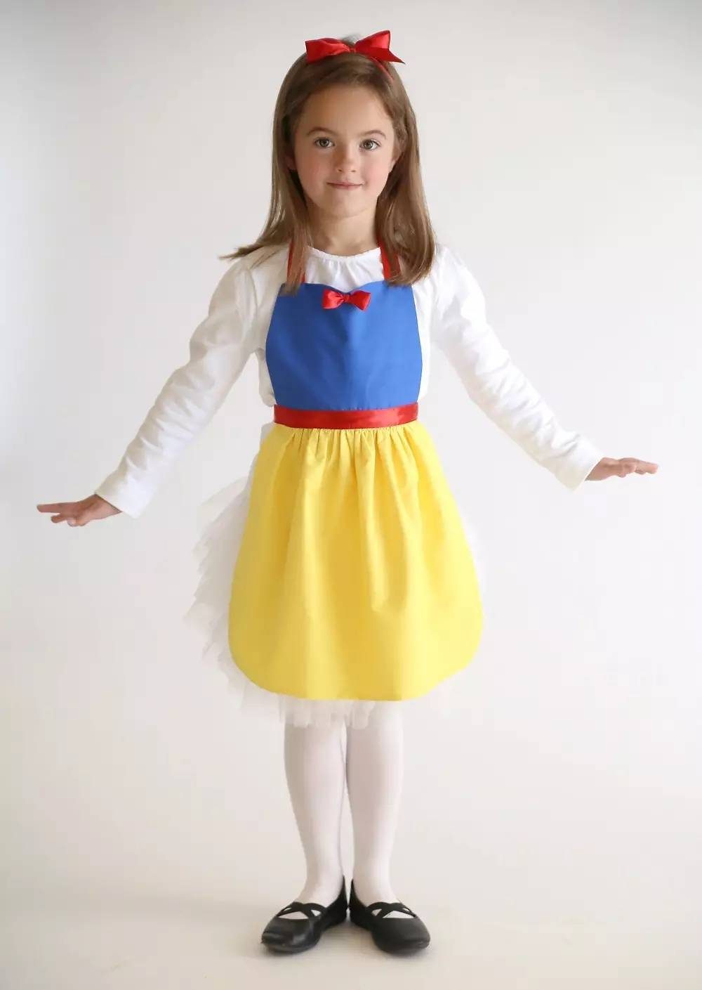 白雪公主围裙