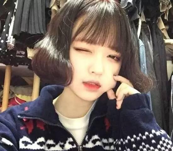 今夏适合剪什么波波头发型,17款韩式短发示范给你看!