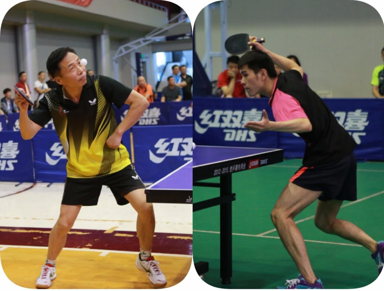 赛事丨乒乓球团体赛今日开拍,攻球,吊腕,拉球,就问你木兰双扇梁祝音乐应美凤图片