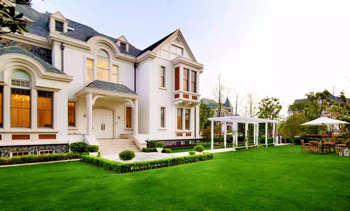 房价涨幅看尽魔都10年的变迁,这九个新兴富人区你知道吗
