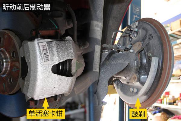 轿车底盘结构解析,源于应用的设计_搜狐汽车_搜狐网