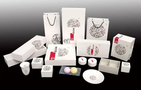 获奖作品:2013中国包装创意设计大赛一等奖作品图片