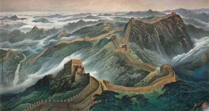 秦始皇创建的这一工程,比万里长城还要伟大,至今仍在发挥作用?