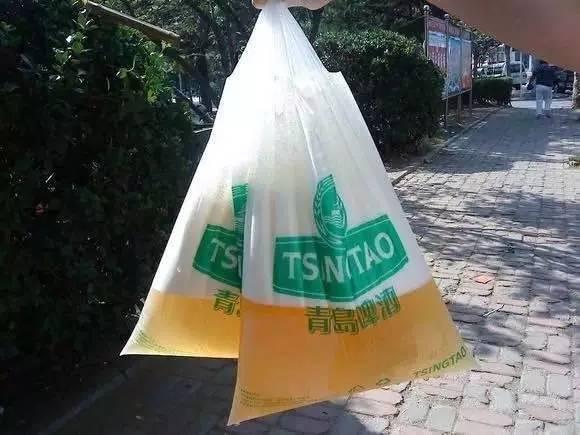 青岛的 kfc 竟然卖起了扎啤,全国独一份!
