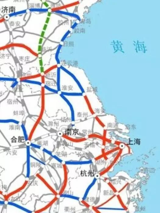 赣州到重庆铁路地图