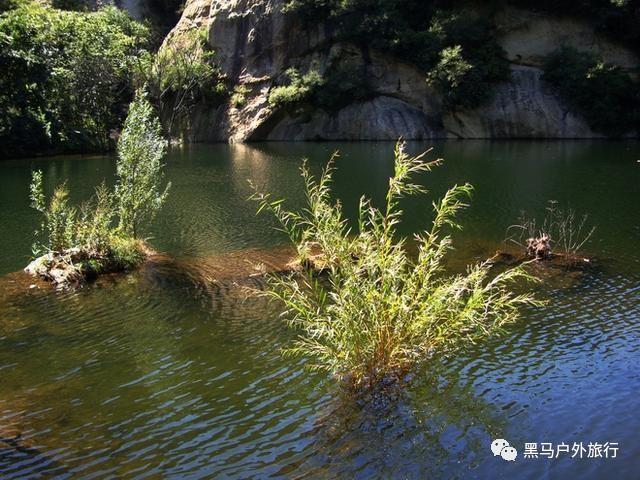 熟女人妻色幽谷_6/21(非周末)幽谷神潭 美景山水 清凉过一夏 京郊绝好