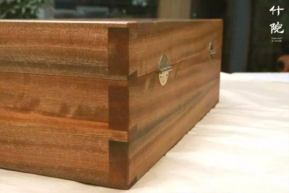 木头箱子手工制作大全