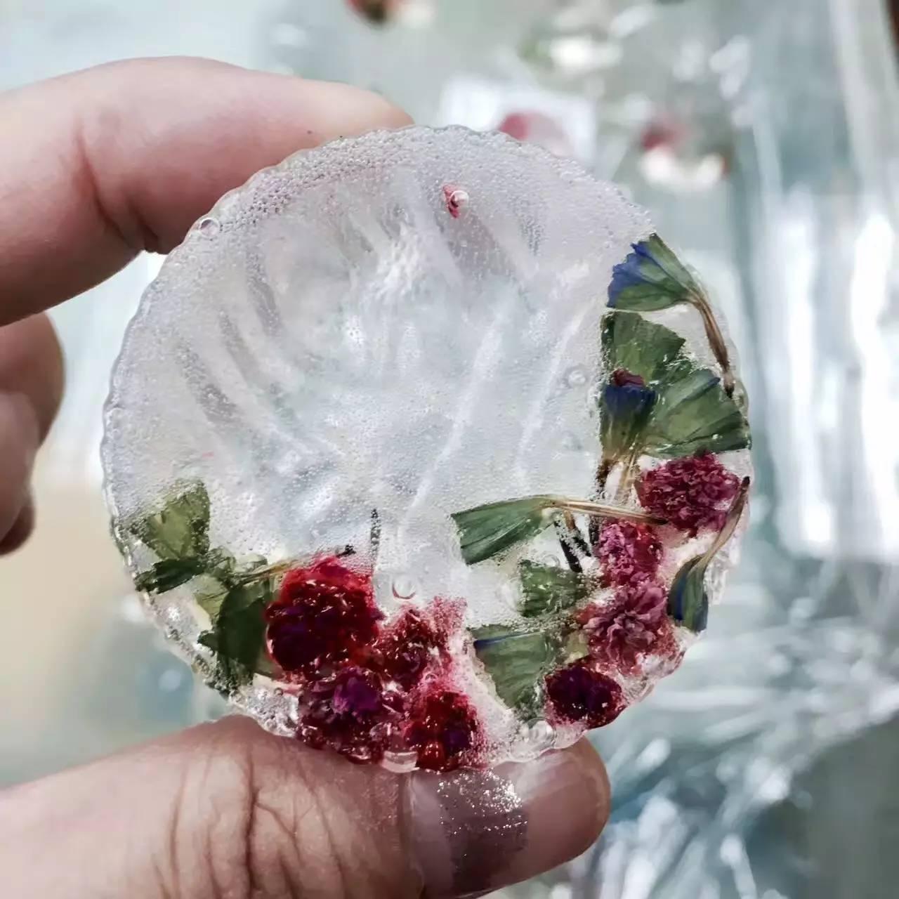 【會員獨享】水晶香皂diy活動圖片