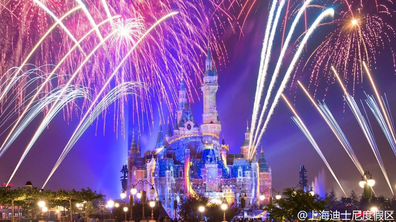 上海迪士尼最全攻略,没有之一