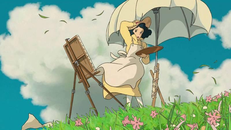 com/77752 从《天空之城》到《起风了》—— 久石让电影音乐30年大型图片