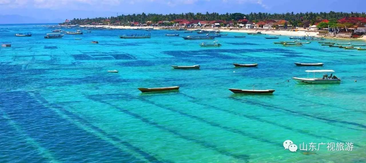 旅游 正文  醉美三岛游 【蓝梦岛出海】-【贝尼达岛】-【远眺金银岛】