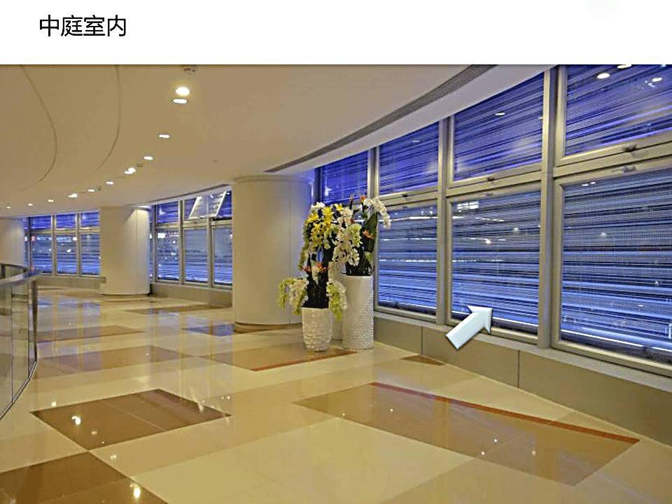 商场设计案例中的室内立面照明应用解析保利室内设计师图片