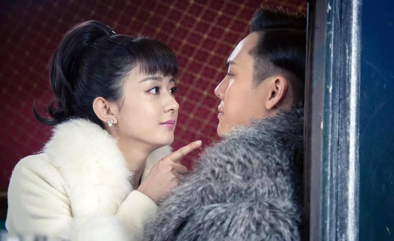 """李易峰陈伟霆林更新…赵丽颖究竟对哪个""""男票""""用情最图片"""