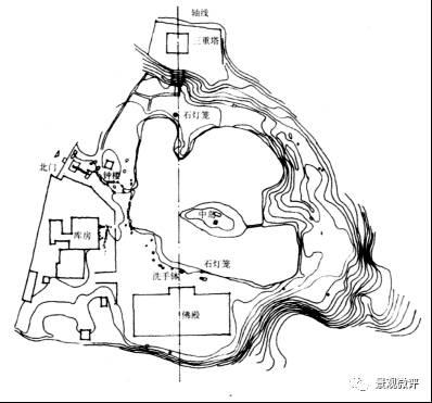 图文解析   日本古典园林