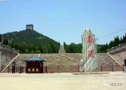 郭沫若提议要挖掘秦始皇陵,惹领导大怒,并定下一个规矩