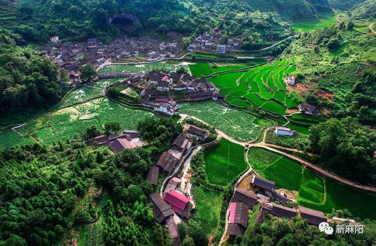 老县城锦和,麻阳2017年度最震撼人心的视频