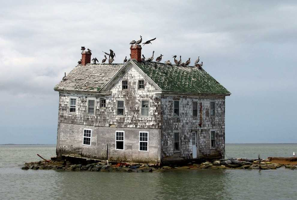 世界上最美的废墟图片