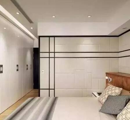 墙面和石膏线已经做好了怎么办?图片