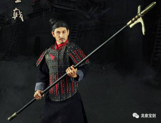 龙泉宝剑丨这个耳熟能详的典故,竟然暗藏了这么多的冷兵器秘密?真是令人惊叹!