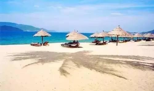 世界最美六大海滩之一,超低价就能享受啦