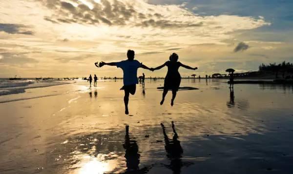 16北海银滩 涠洲岛 桂林阳朔 假期当然要去海边玩个够 7日游
