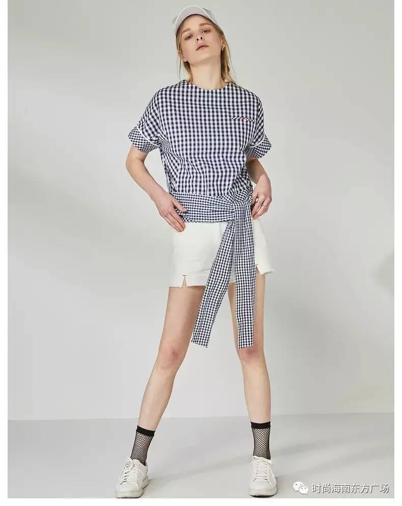 你这么好看,衣服也要很好看!红袖5.8折起,给你最美的夏日.