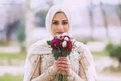 穆斯林新娘穿上她们婚纱的那一刻,简直太惊艳了