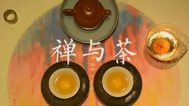 散人居丨《我的中国梦》他说:一幅画一壶茶,禅茶一味