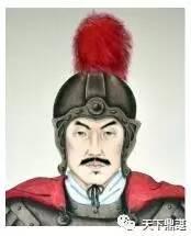 唐朝大將——諶端甫
