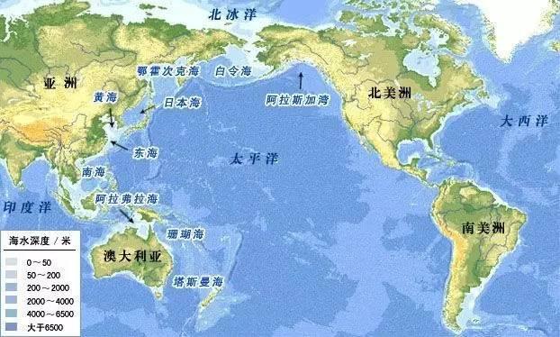 一张特殊地图暴露惊天战略失误,中国军事布局差点被打乱