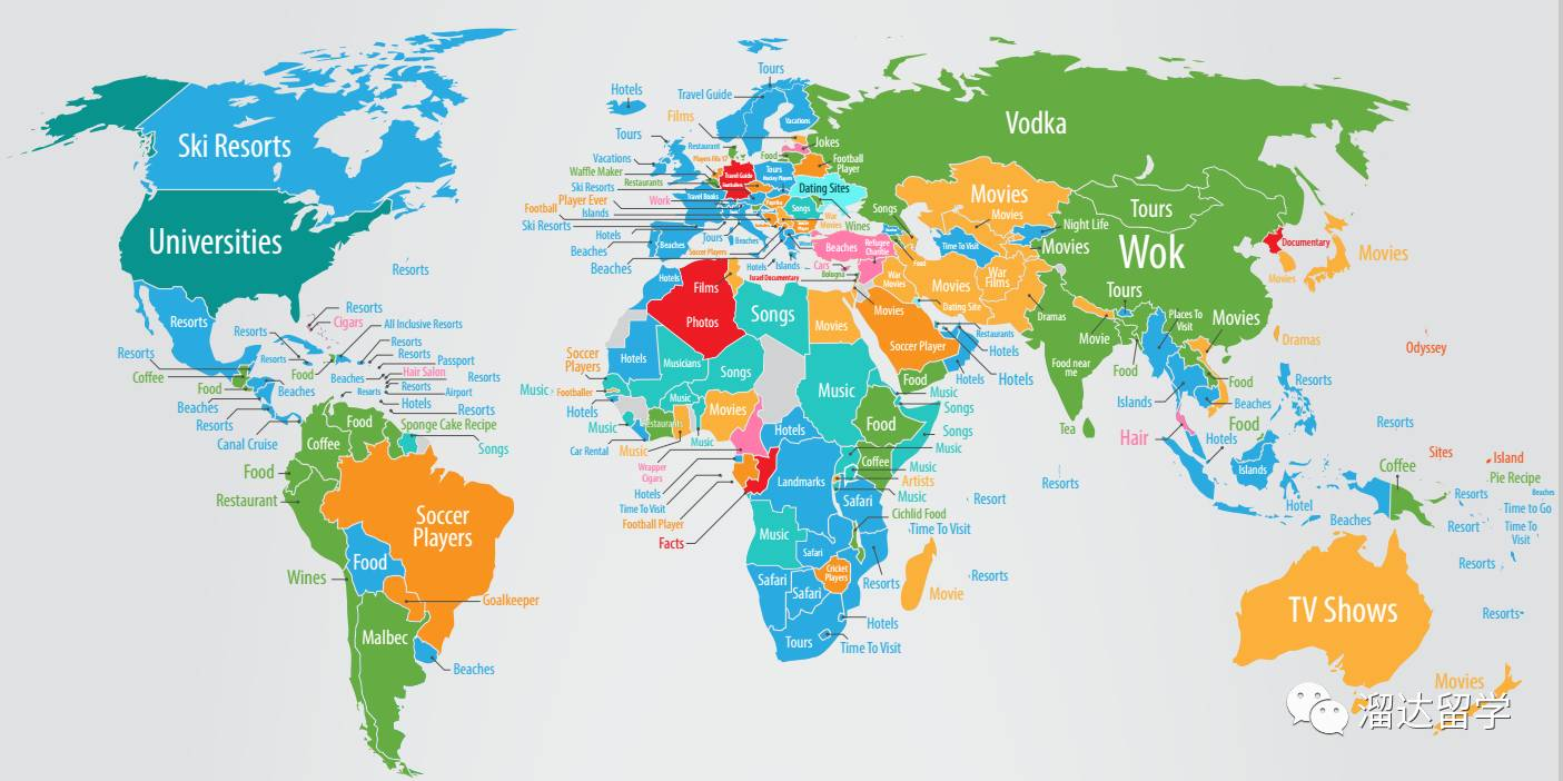 「地图偏见世界」之演变,你看懂了?机教程刷一键联想电脑图片