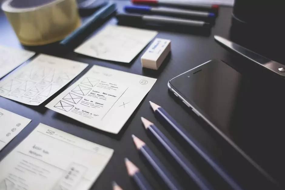 如何做好企业网站优化设计的工作 看这里