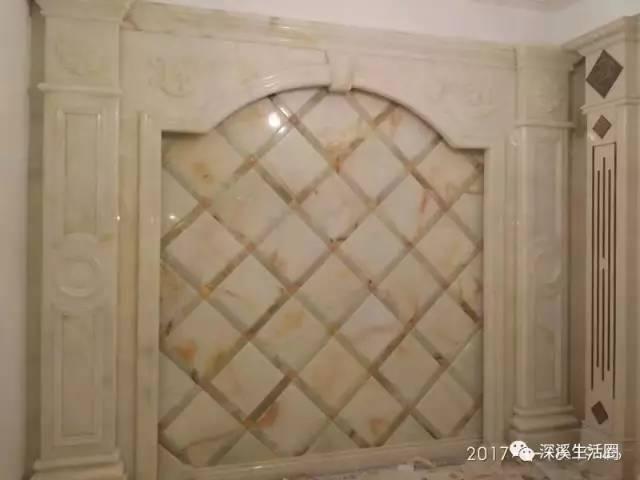 专业背景墙整装,大理石花岗岩装饰