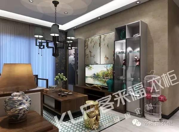 精心整理50套客厅装饰效果图,免费拿走!