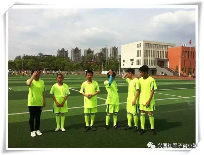我的足球,我的梦!